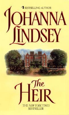 The Heir by Johanna Lindsey