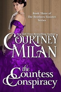 The Countess Conspiracy by Courtney Milan